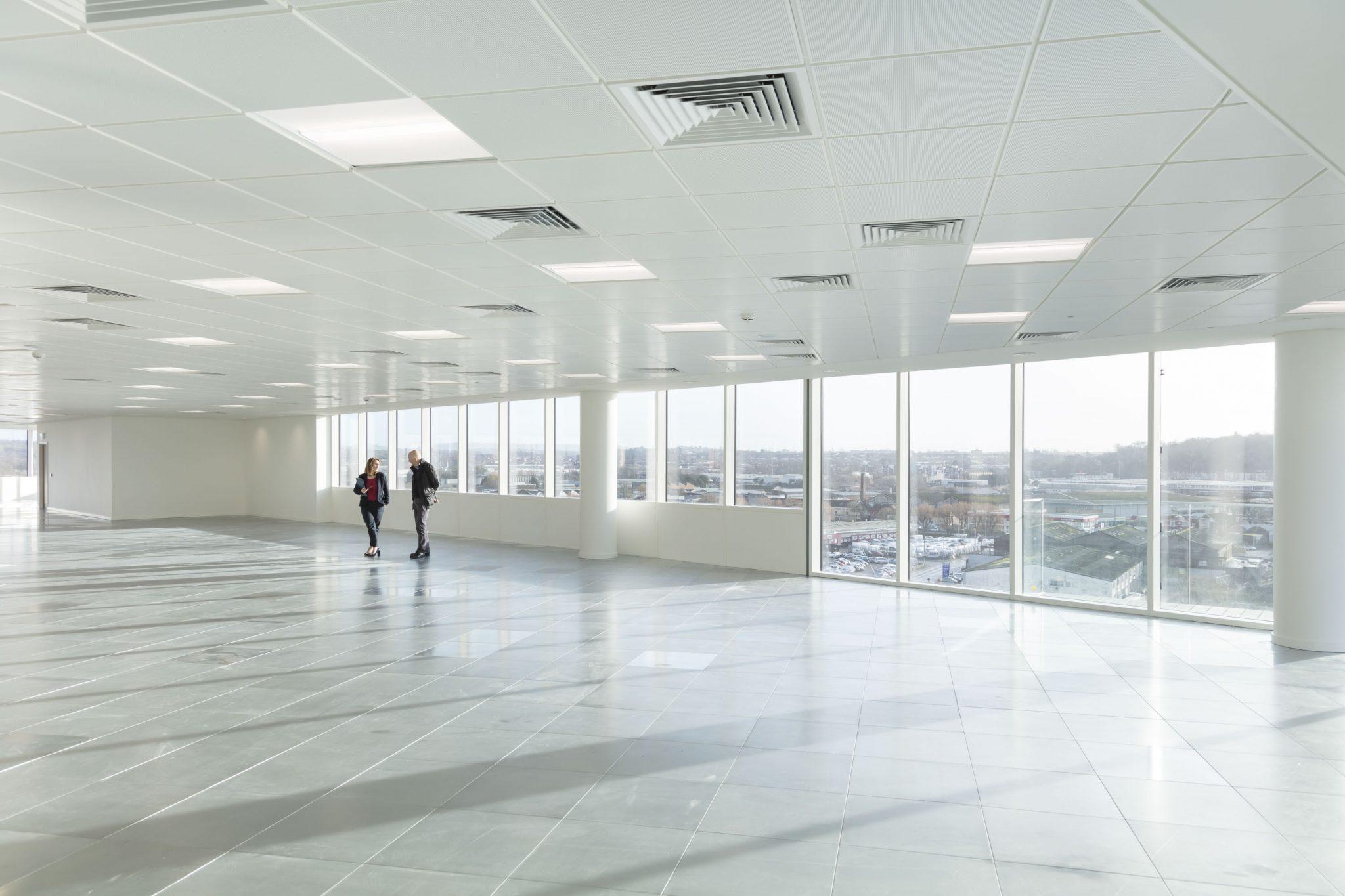 Glass Wharf Interior 2