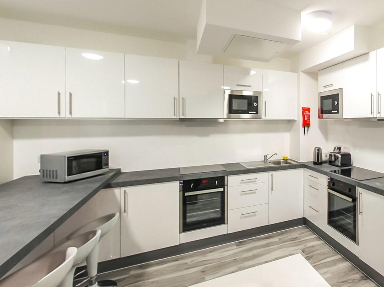 Penrhyn Kitchen
